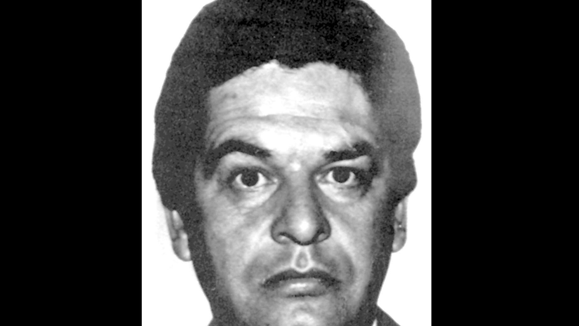"""Enrique """"Kiki"""" Camarena, the DEA agent murdered in Mexico in 1985."""