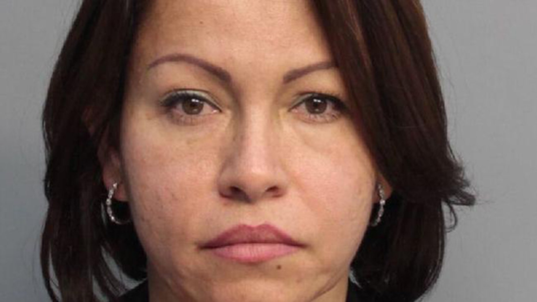 Nery Carvajal Gonzalez (Photo: Miami-Dade Department of Corrections)