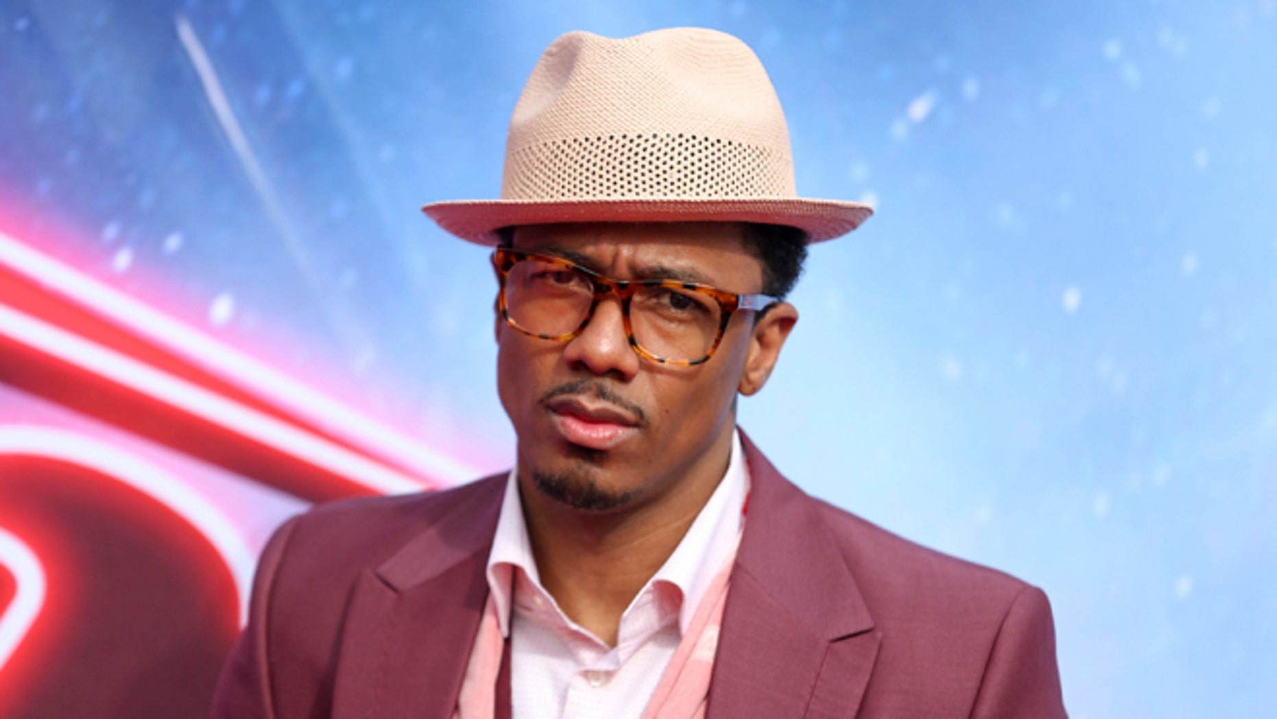 Nick Cannon is expecting a baby with an ex-girlfriend.