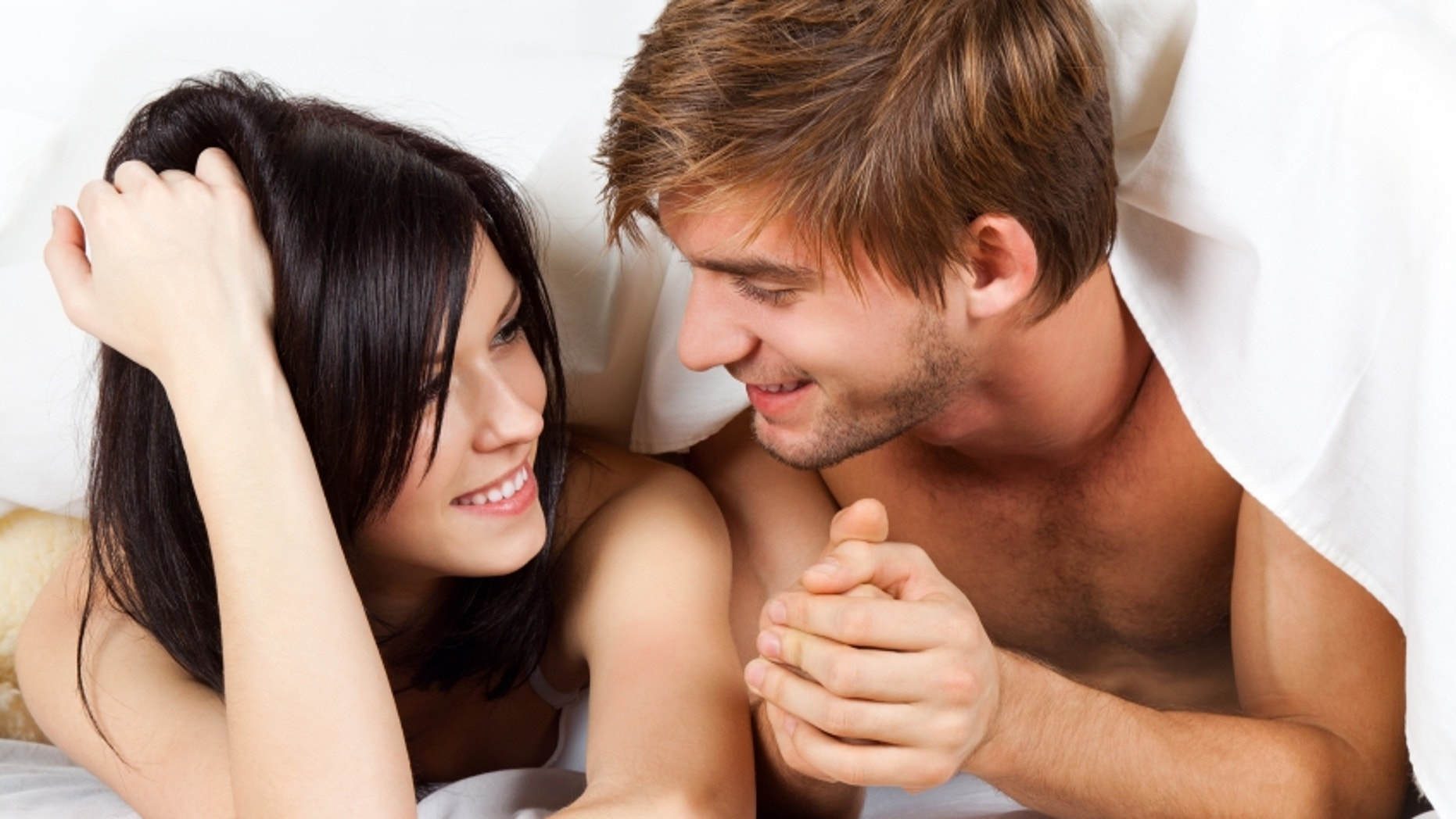 How sex affects the brain