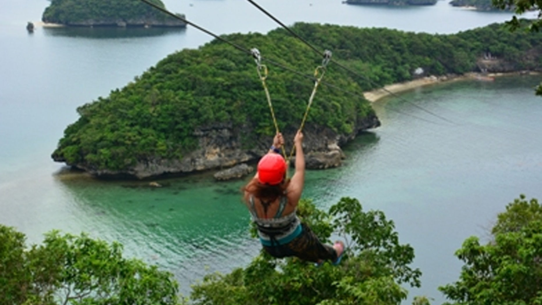 FILE: An Israeli man on his honeymoon was killed and his wife seriously injured in an accident involving a zip line in Honduras, according to reports.