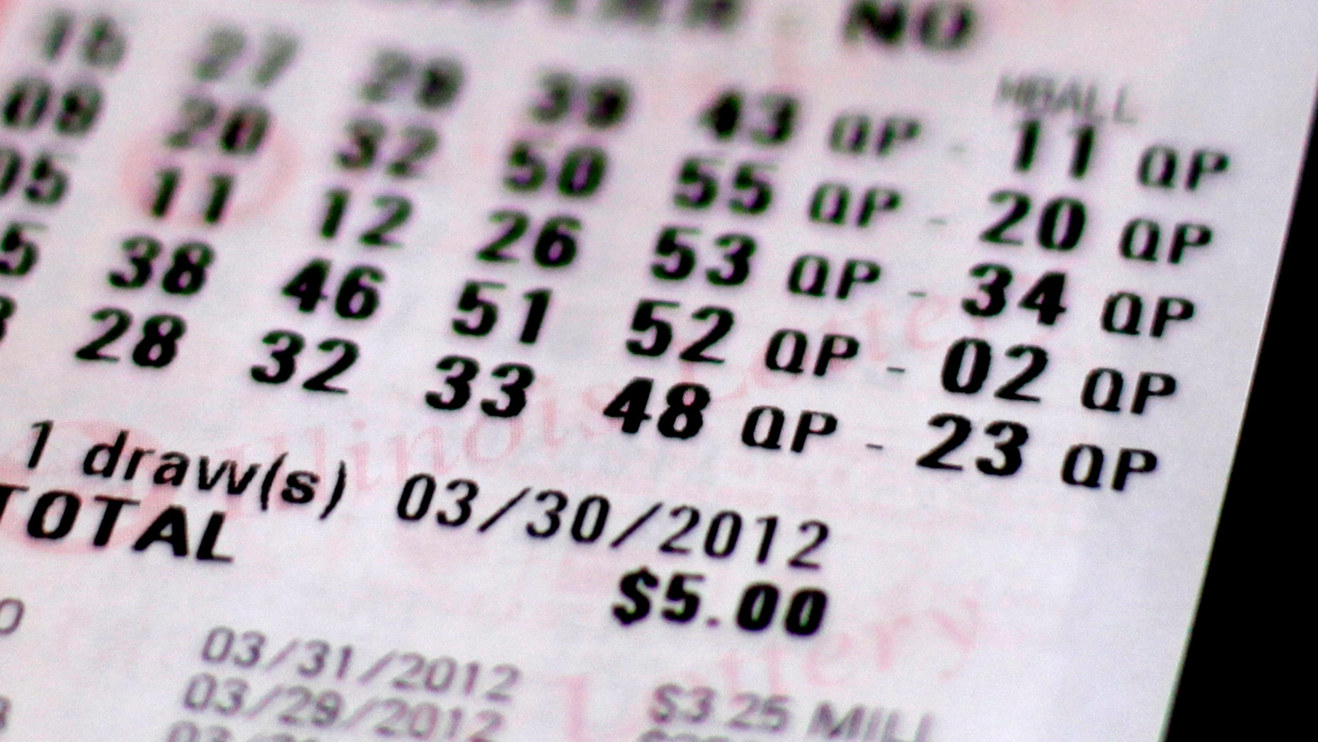Mega Millions 101 What You Need To Know Before The Mega Draw Fox News