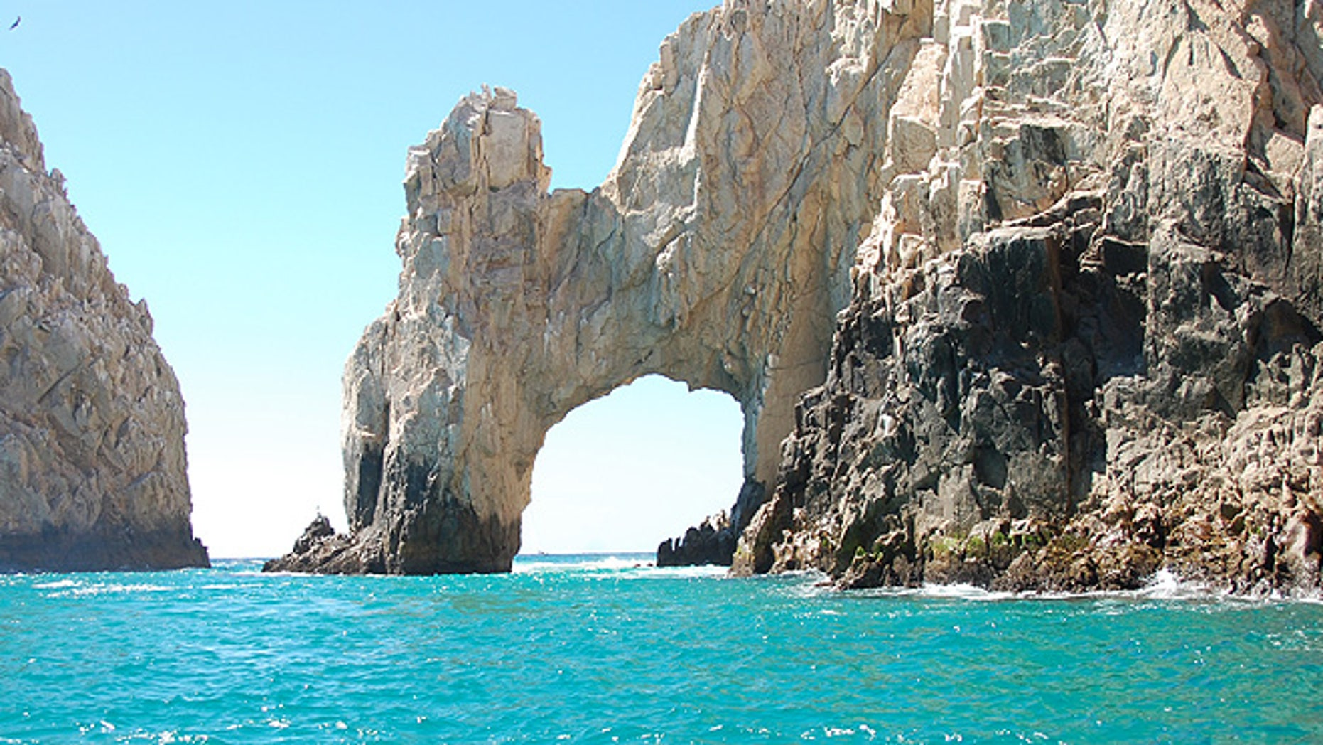 A total of 61 U.S. citizens have drowned in Mexico from January 2010 through June 2012, according to State Department statistics. Of those fatalities, 3 occurred in Cabo San Lucas, seen above. (FoxNews.com)