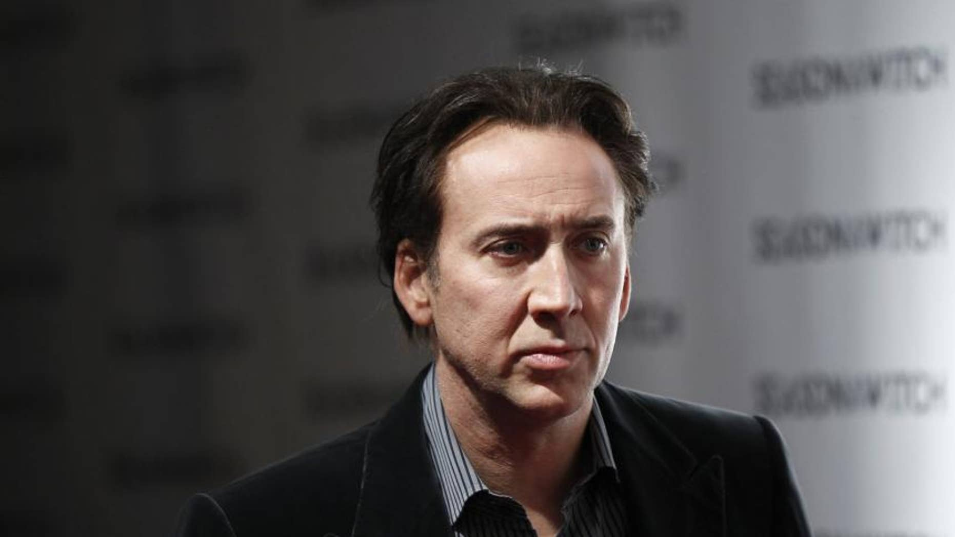 Nicolas Cage has been accused of abusingex-girlfriend Vickie Park in a recent request for a restraining order, according to court documents obtained by The Blast.