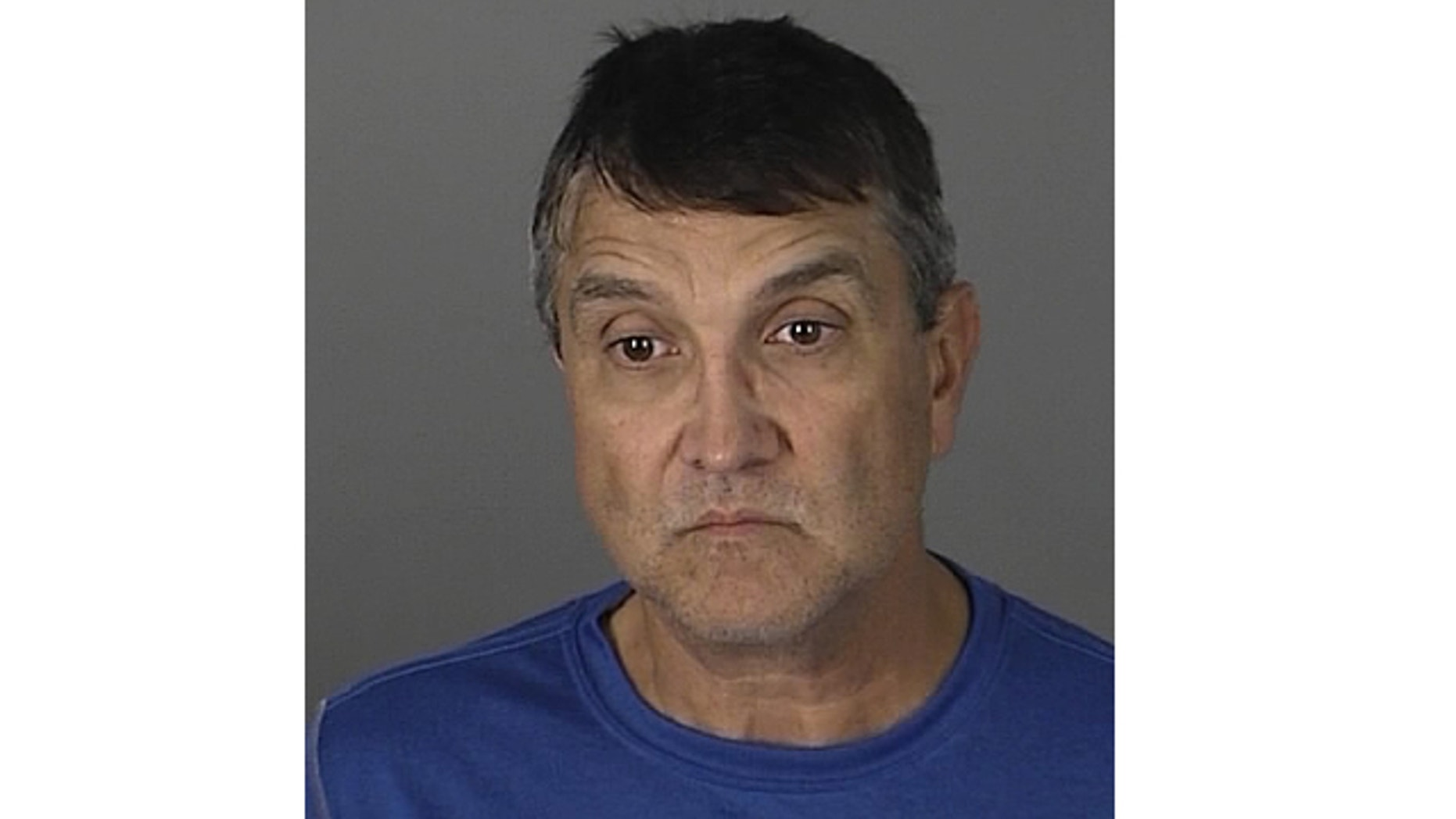 Feb. 15, 2012: This photo provided by the Pasco County Sheriff's Office shows Lonnie Kocontes.