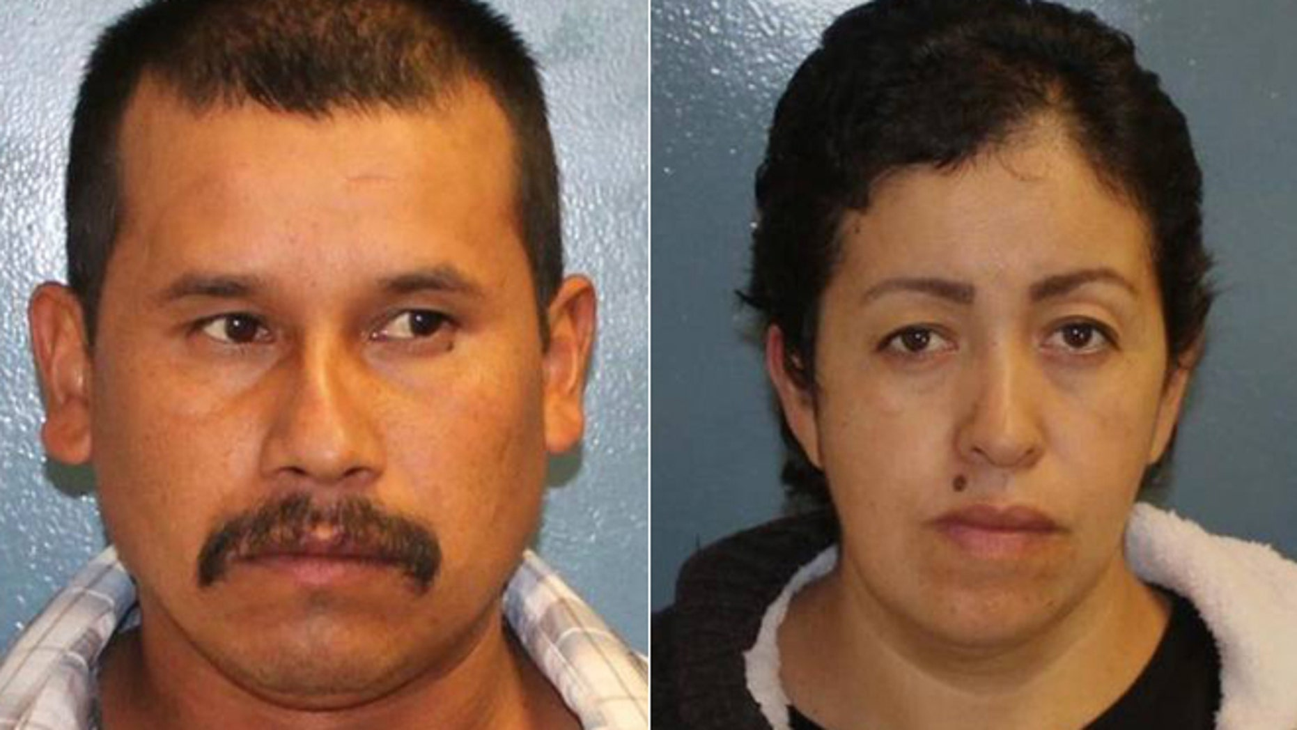 California husband, wife arrested in second wife's disappearance
