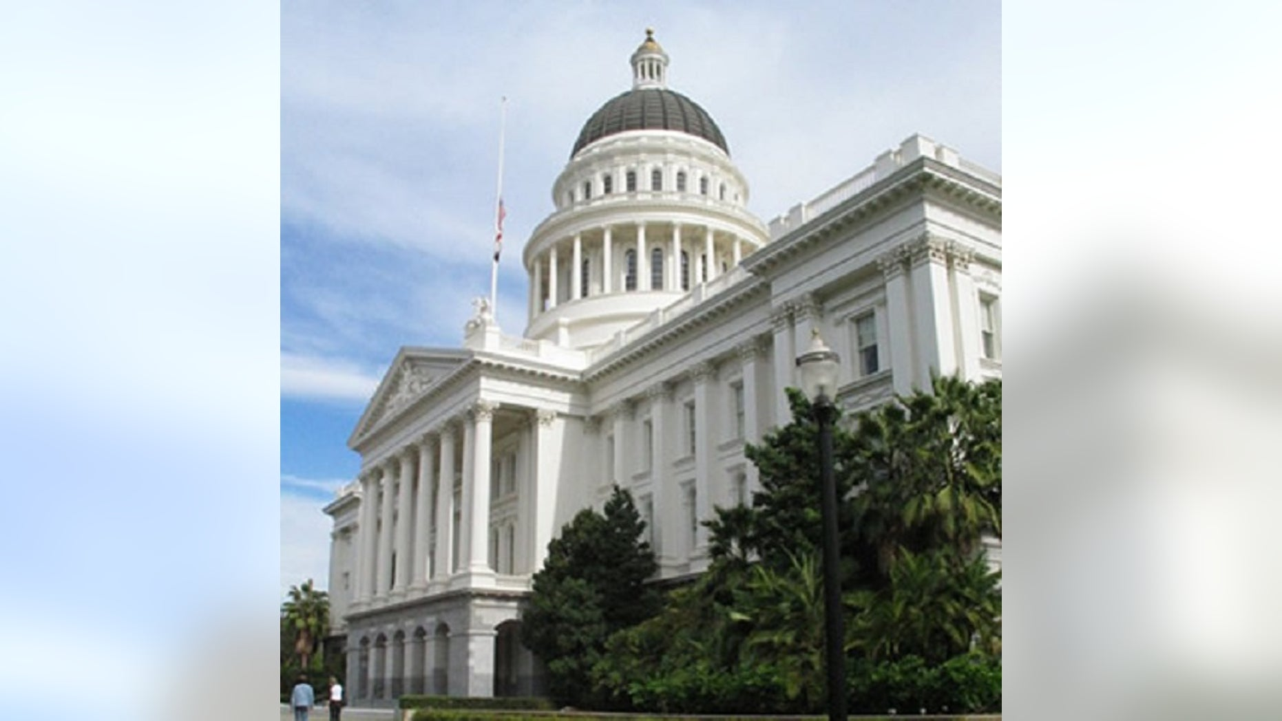 Democratic lawmakers in California's state capital have sought ways to compensate for the loss of state revenue under the GOP tax overhaul.
