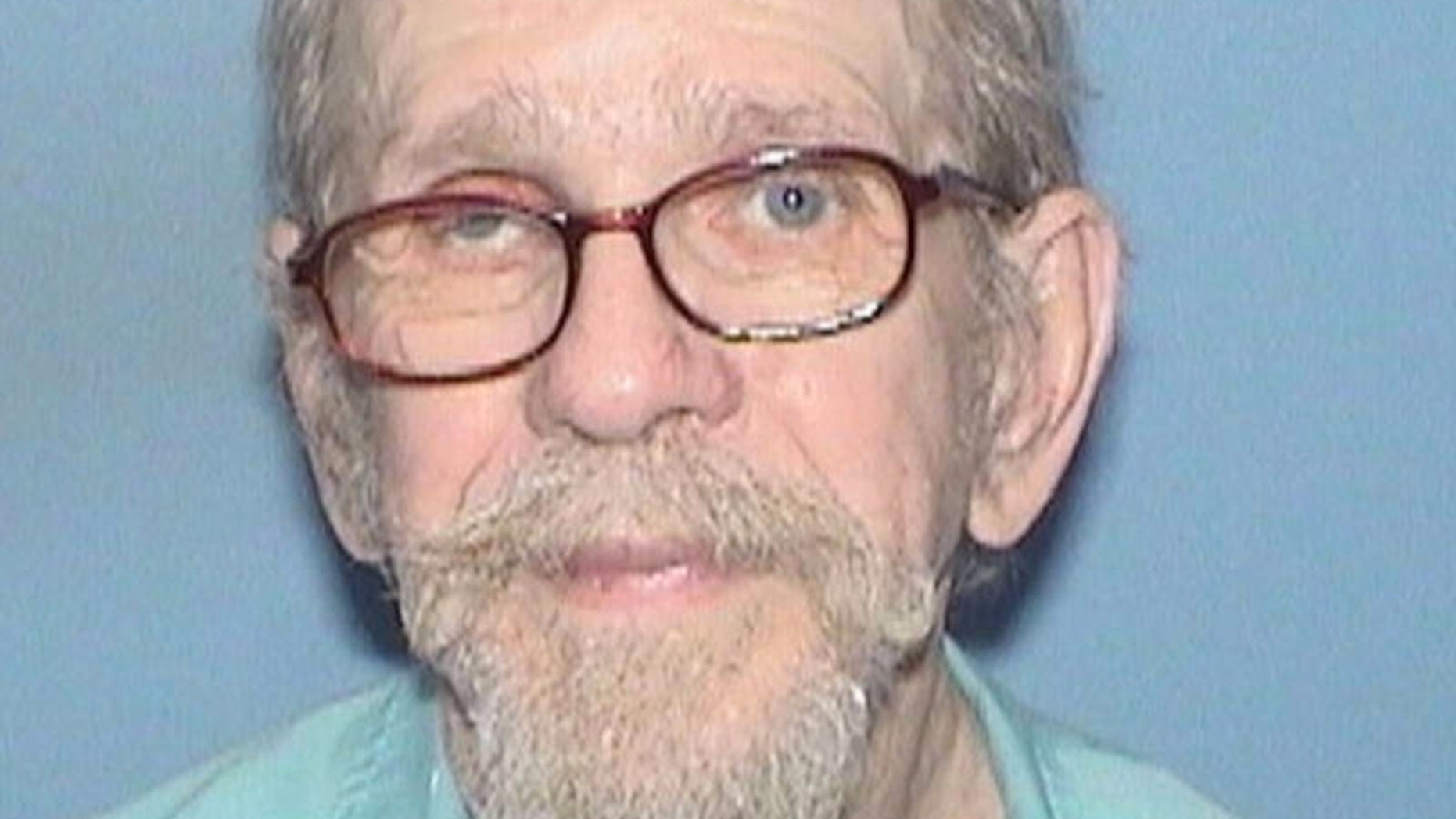 Carl Reimann, 77, was paroled late last month after spending more than 45 years behind bars for killing five people in 1972.