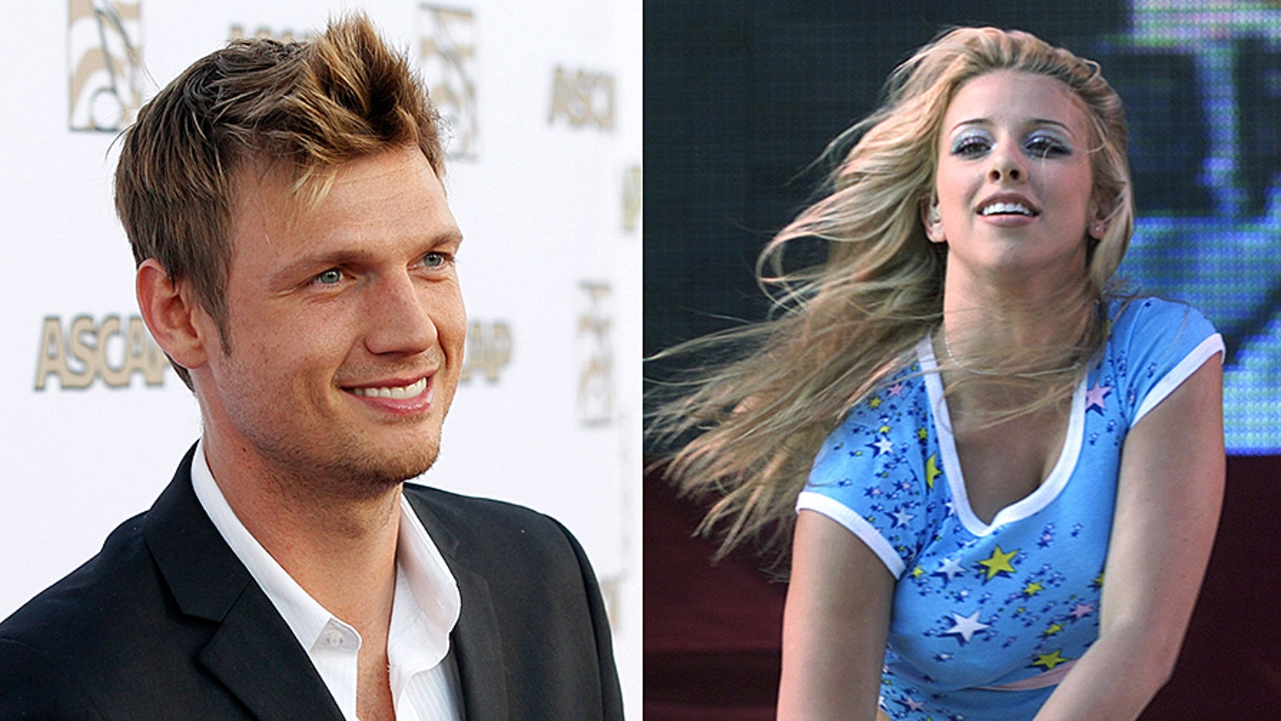 A police report was filed against Nick Carter by Melissa Schuman who claimed the pop star raped her in 2003.