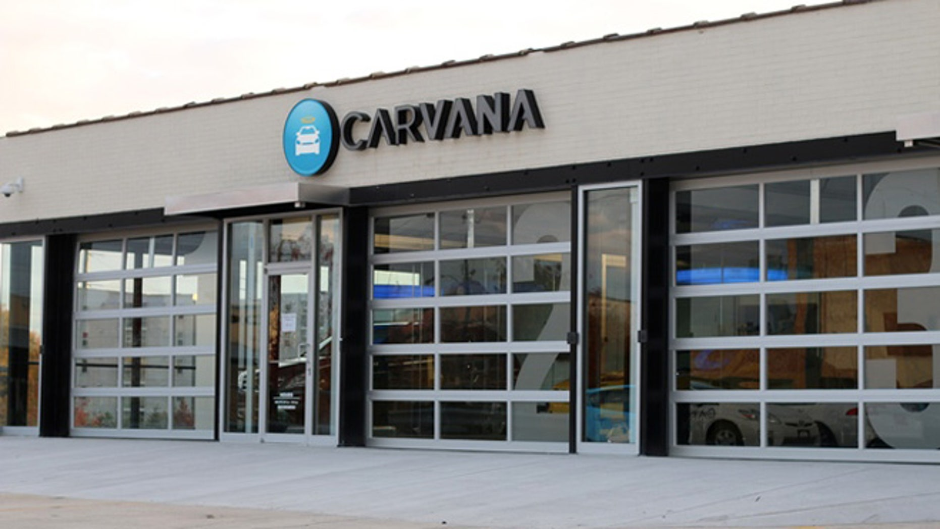 Carvana Opens Used Car Vending Machine In Atlanta Fox News