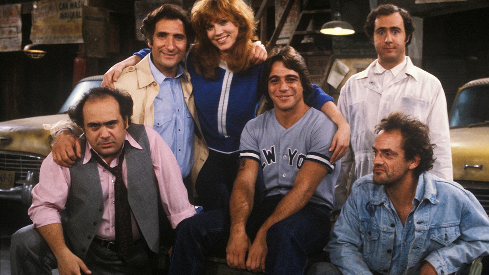 'Taxi' stars recall on-set secrets, spill on 'crazy' cast ...