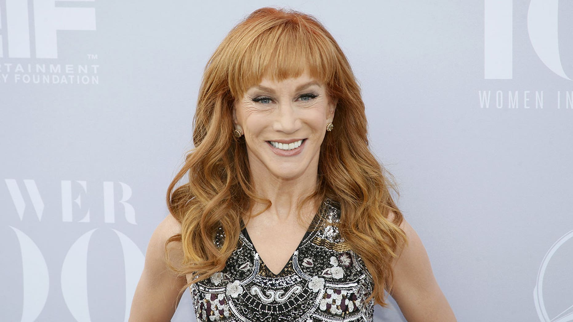 Kathy Griffin might be having trouble selling her spacious house.