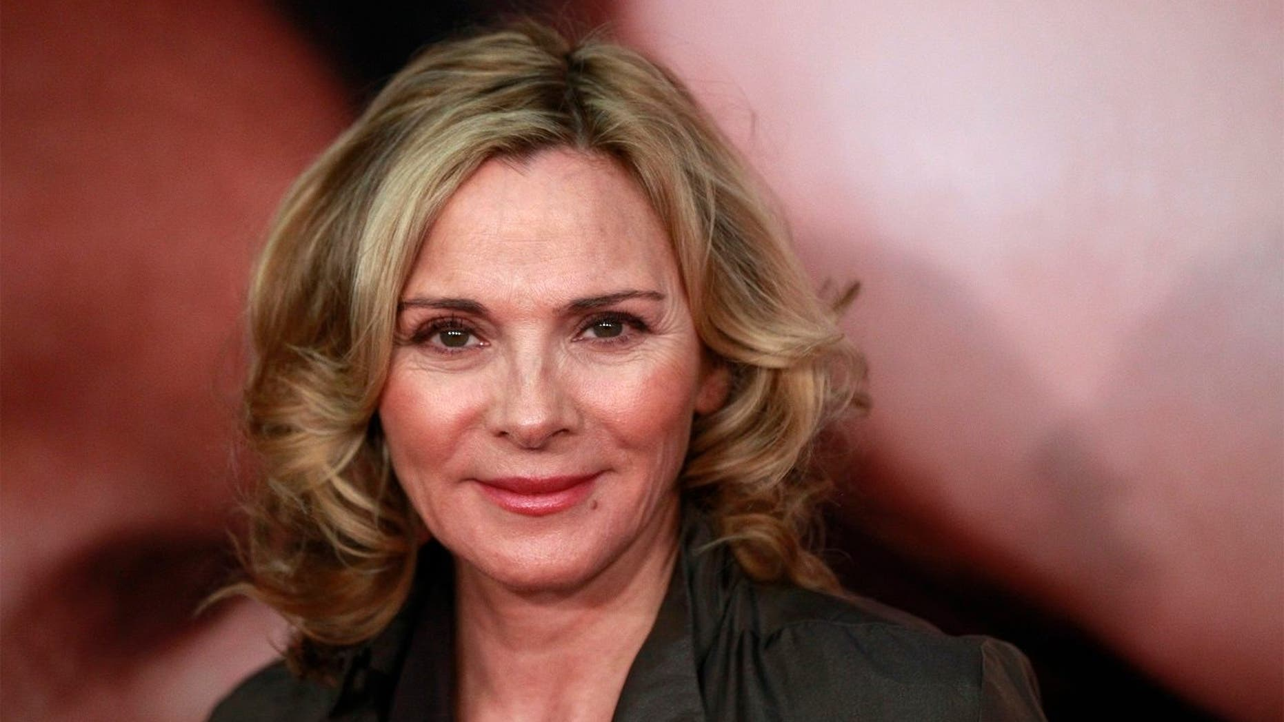 pictures Kim Cattrall