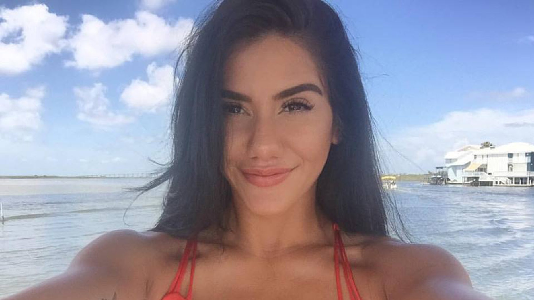 A Corpus Christi Latina pageant winner is being forced to defend her title because her rivals say she has a police record that disqualifies her.