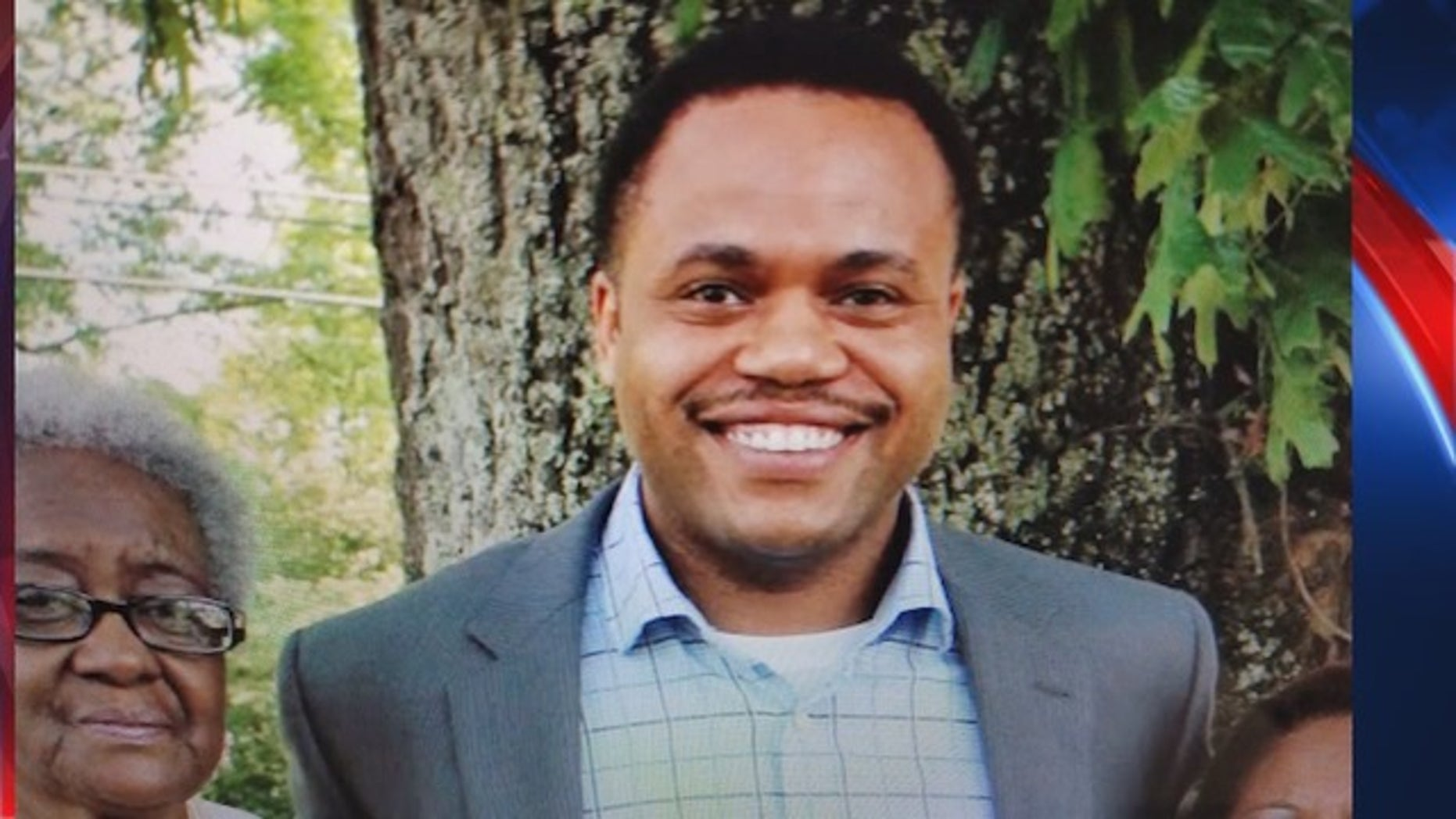 Timothy Cunningham has been missing for more than a week.