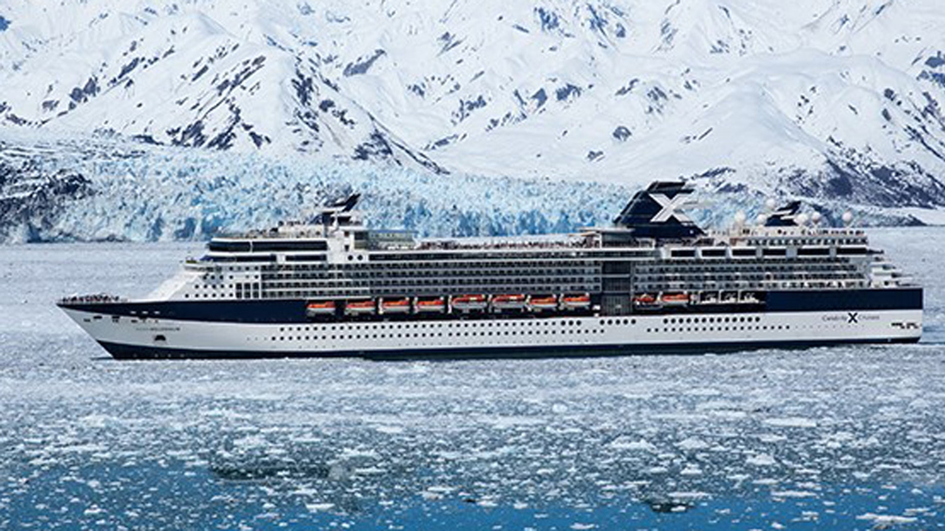 Celebrity features multiple sailings through Alaska.