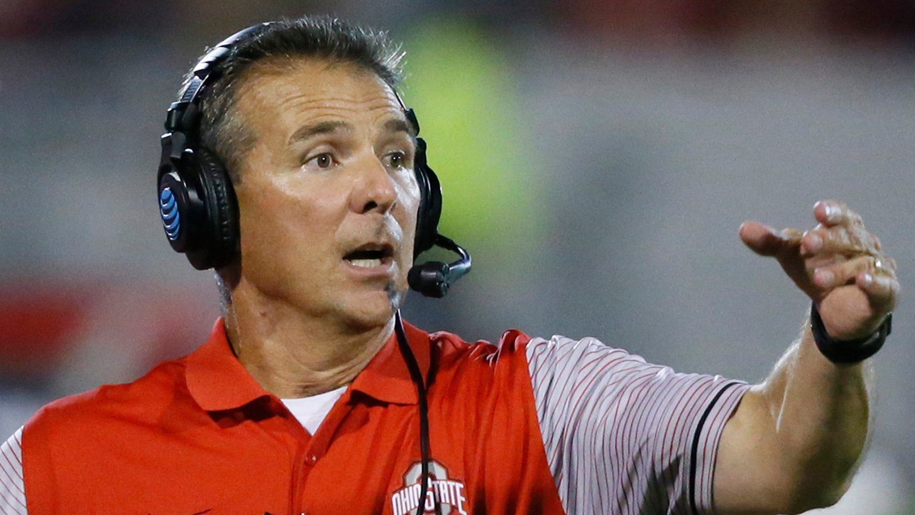 Urban Meyer has lost just eight games in six seasons as the head coach of the Buckeyes.