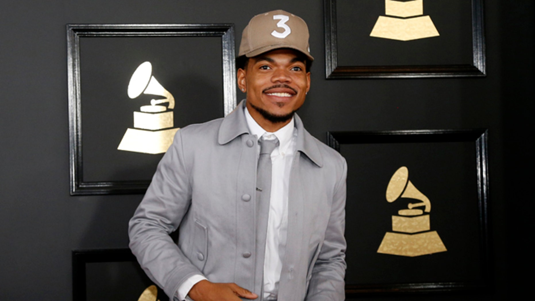 Chance the Rapper continues to raise money for schools in Chicago.