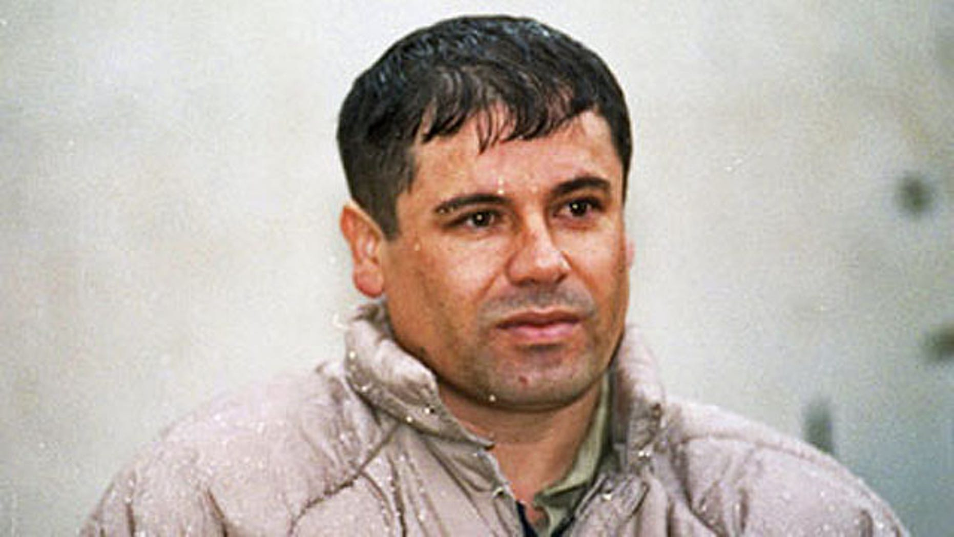 "One expert said the threat likely came from the Sinaloa Cartel, which is headed by Joaquin ""El Chapo"" Guzman-Loera, who is being sought by American and Mexican authorities."