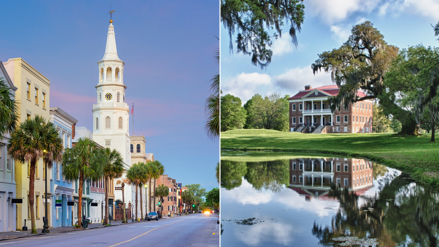 Charleston saw a surge of visitors in 2017 thanks to the eclipse, but the city offers much more than stargazing.