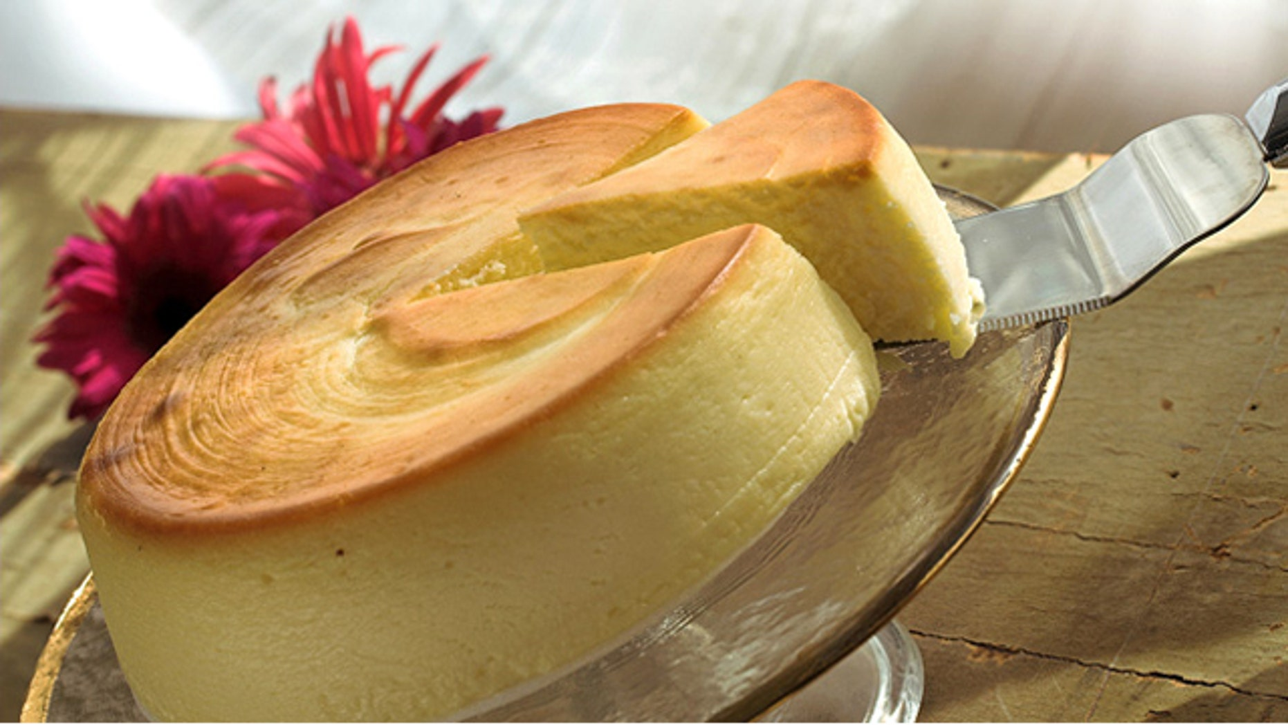 Curd cheesecakes - the joy of children 83