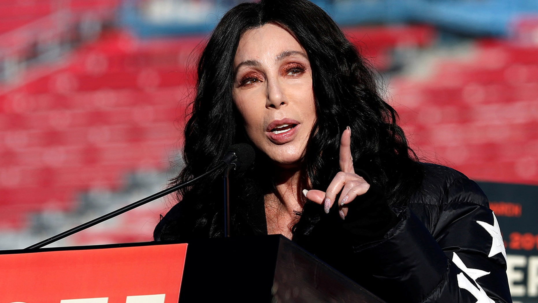 Pop icon, Cher called for EPA chief Scott Pruitt to be placed in prison after he proposed a rule that would roll back an Obama-era rule meant to reduce the risks of chemical disasters at more than 10,000 facilities across the nation.