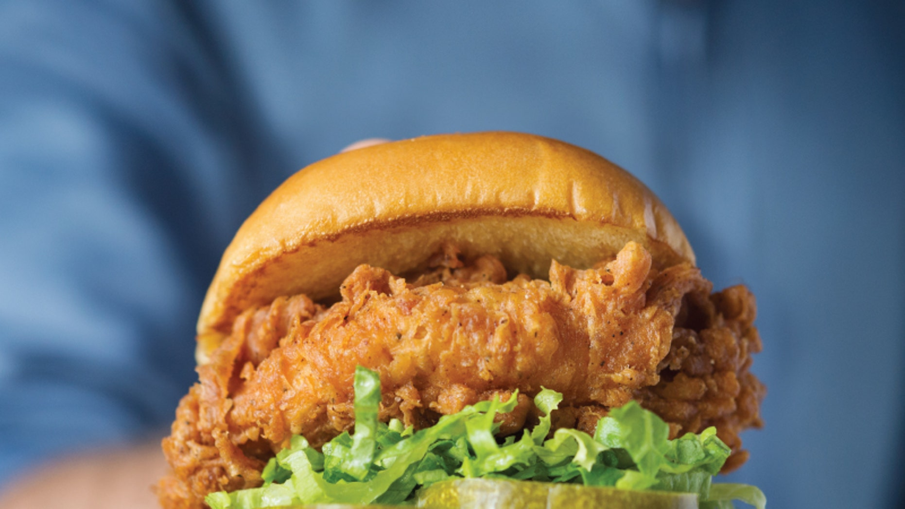 Will Shake Shack's new chicken shake up fast food forever?