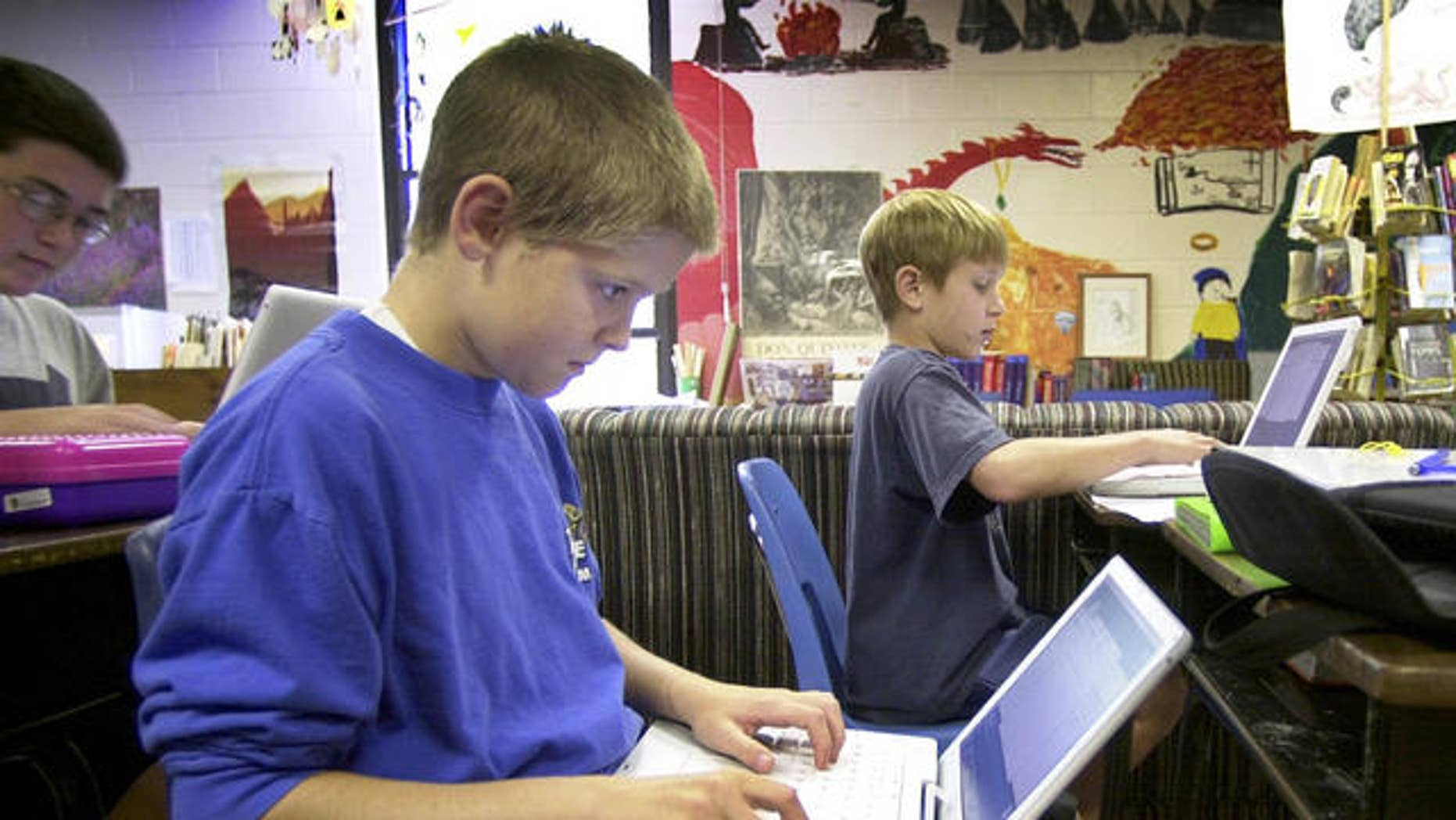 Many school districts around the country are finding that the new Common Core standards are bringing unforeseen costs, particularly with respect to new technology for children as young as 5.