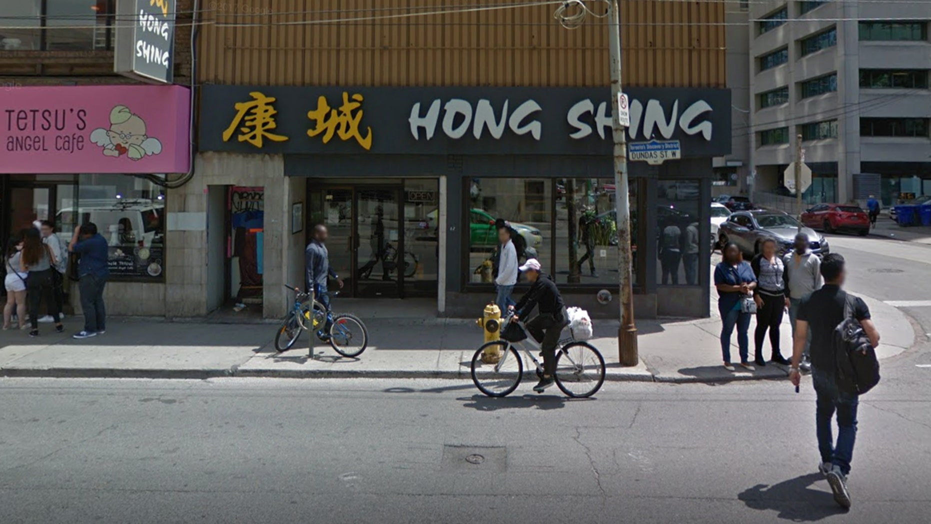 Hong Shing, a Chinese restaurant in Toronto, has been fined $10,000 for violating a human rights code after asking black patrons to prepay for their food.