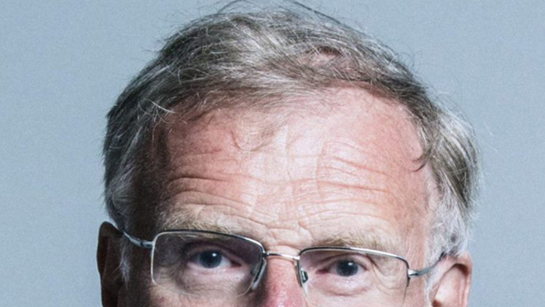 """Sir Christopher Chope objected against a law that would make it a criminal offense in the U.K. to take """"upskirting"""" photos."""