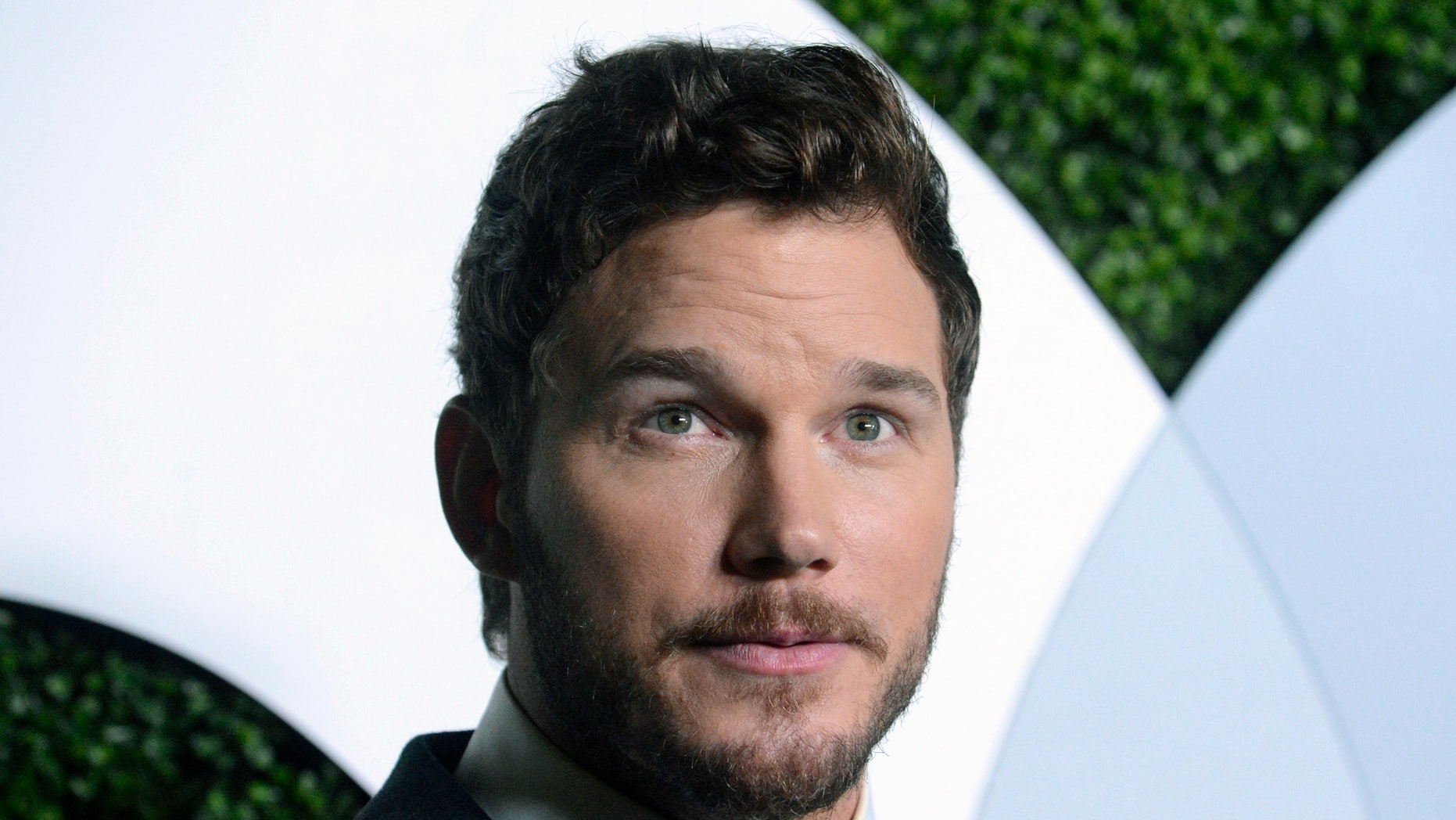 December 4, 2014.  Chris Pratt attends the GQ 2014 Men of the Year Party in West Hollywood, California.