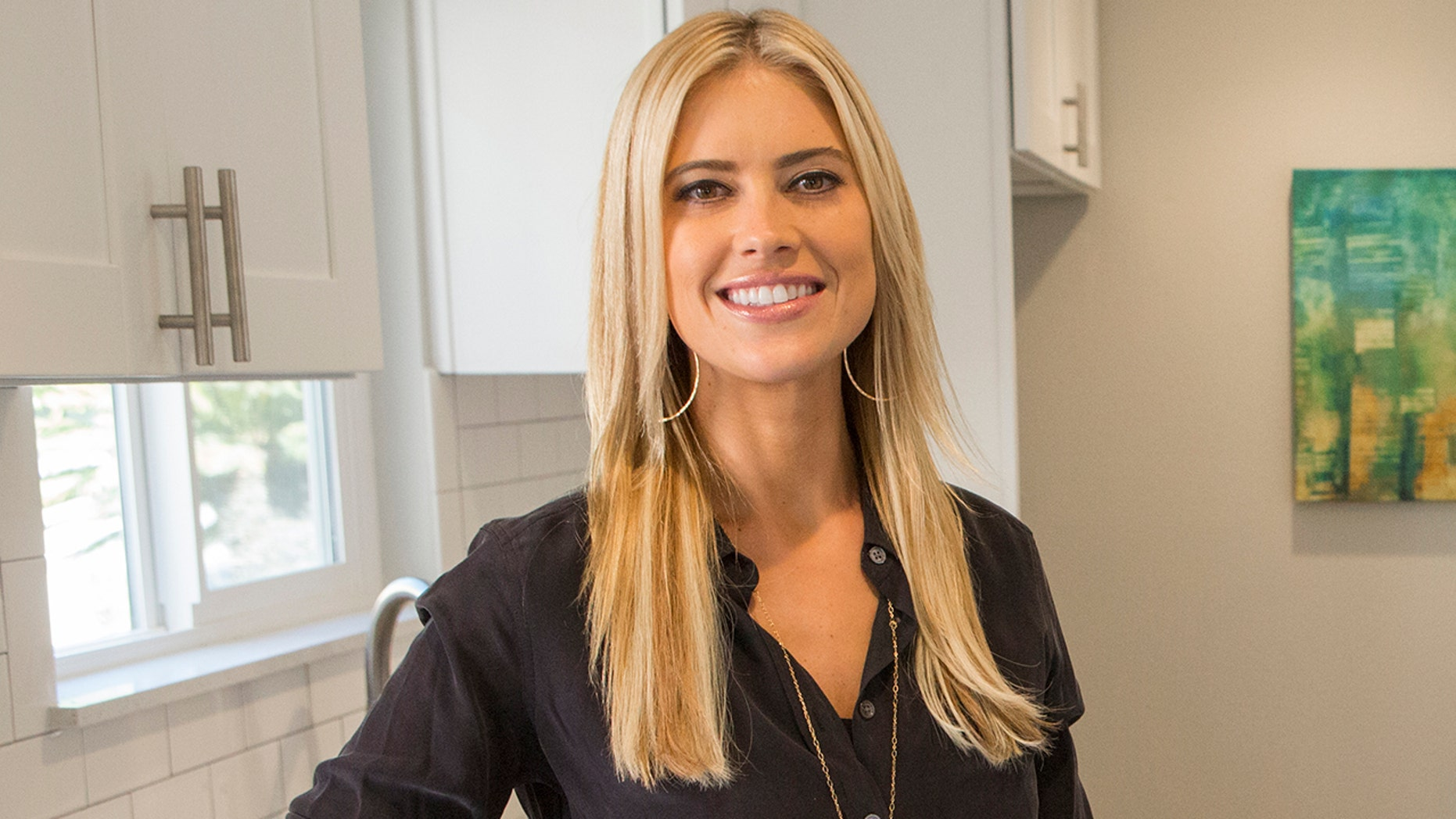 """""""Flip or Flop"""" star Christina El Moussa gets candid about her love life."""