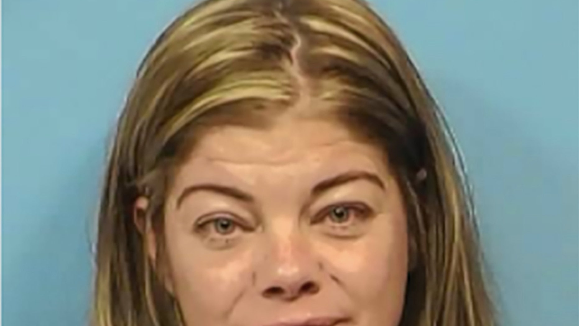 Christine M. Taylor was sentenced to probation. (DuPage County Sheriff's Office)