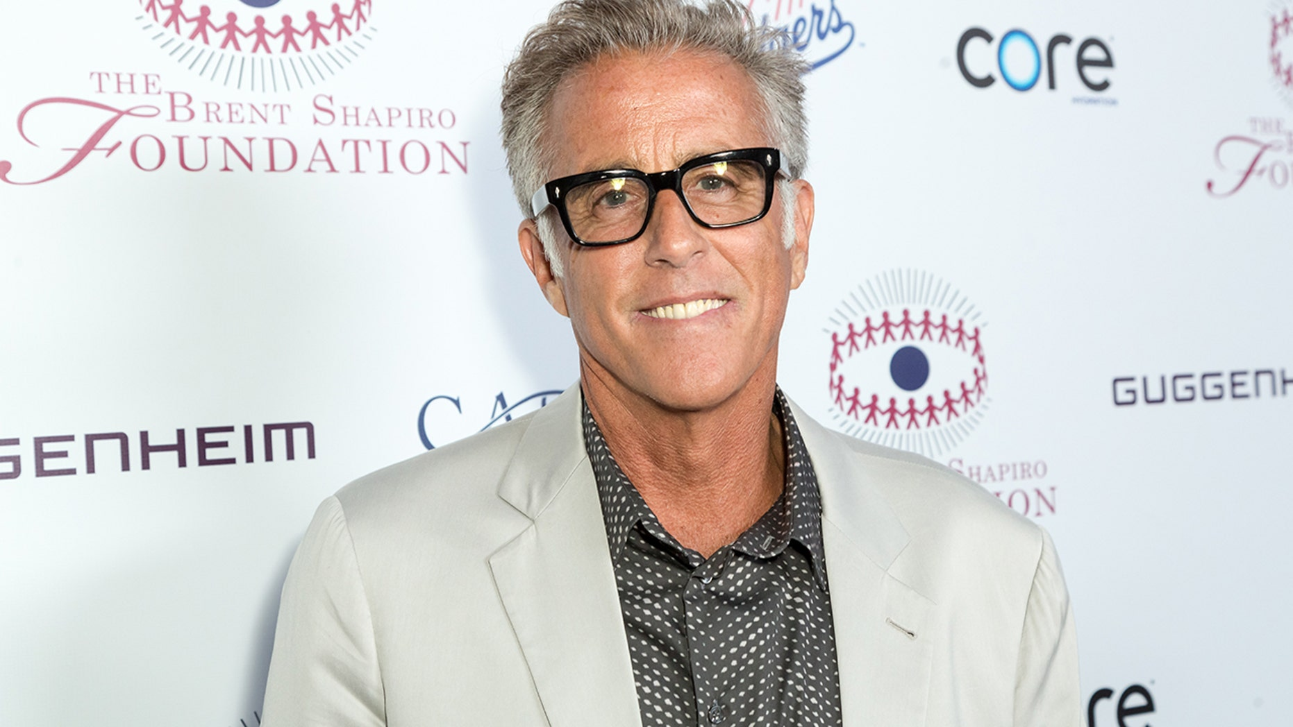 Closely related to President Kennedy, Christopher Lawford was also an author and was active member of the Democratic National Committee,