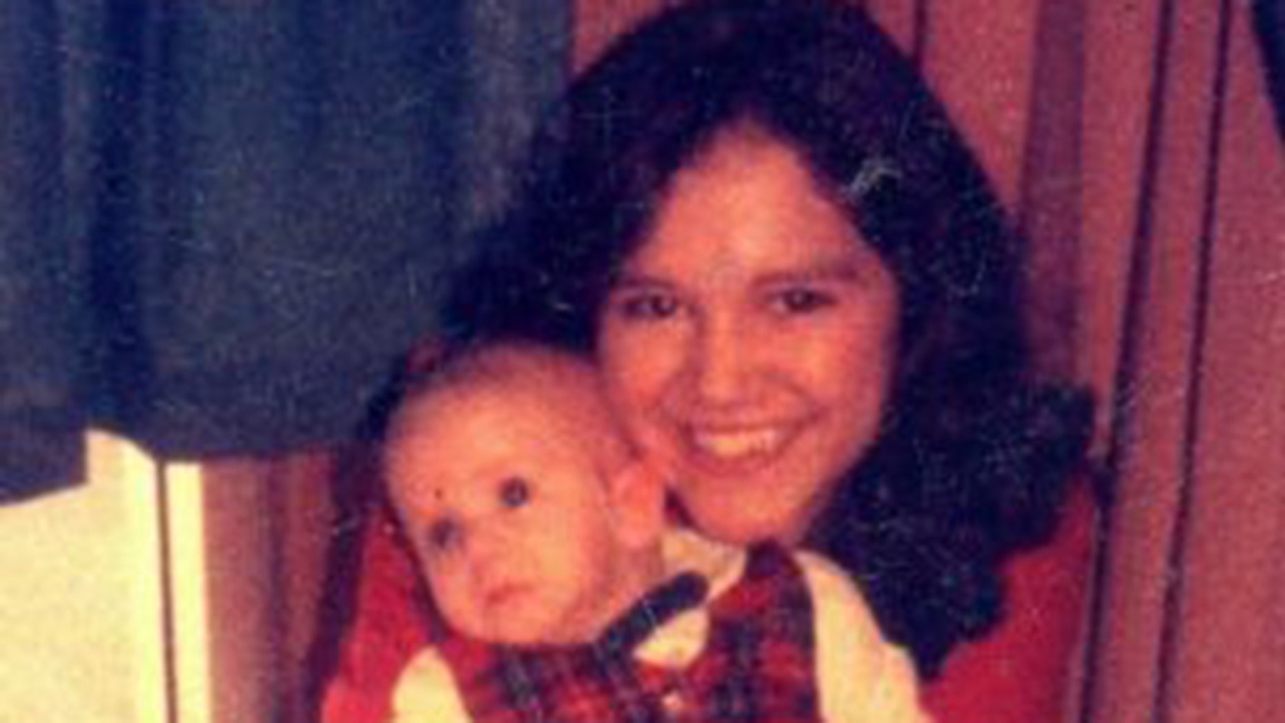 Christopher Abeyta disappeared from his crib on the night of July 15, 1986, when he was 7-months-old.