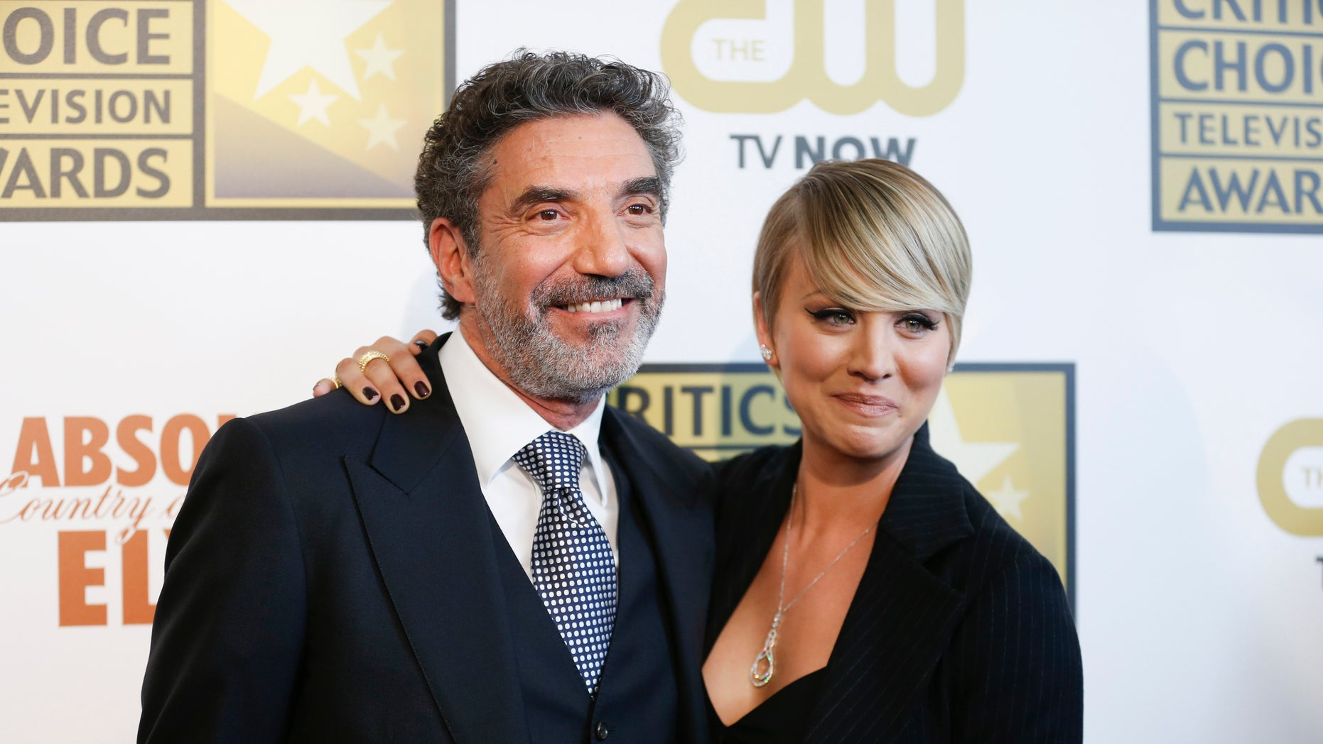 new products d59e9 5f6dc How Chuck Lorre went from 'failure' to 'Big Bang' success ...