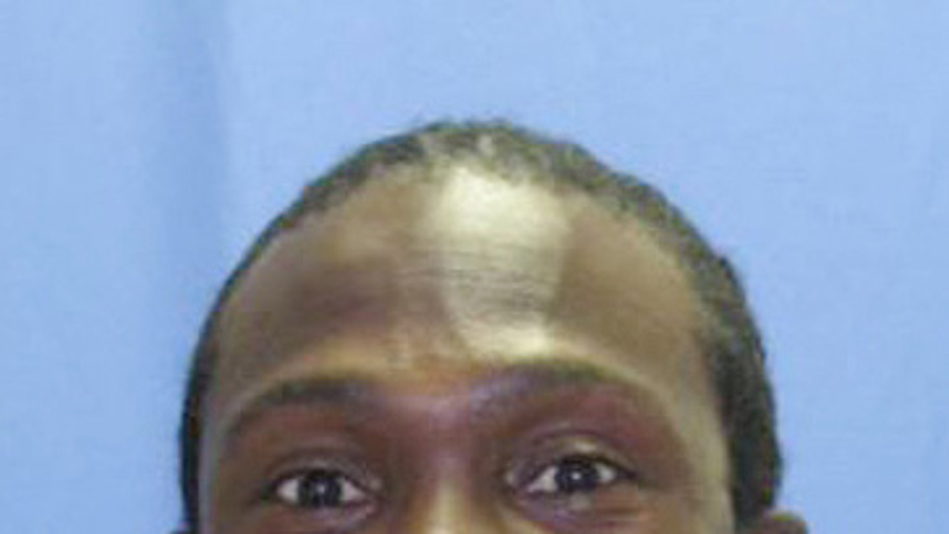 This is a Mississippi Department of Public Safety provided undated state driver's license photograph of Andrew McClinton, of Leland, Miss., who was arrested by the Greenville Police Department, Wednesday, Dec. 21, 2016 in Greenville , Miss., in connection with the Nov. 1, 2016 fire at Greenville's Hopewell Missionary Baptist Church.
