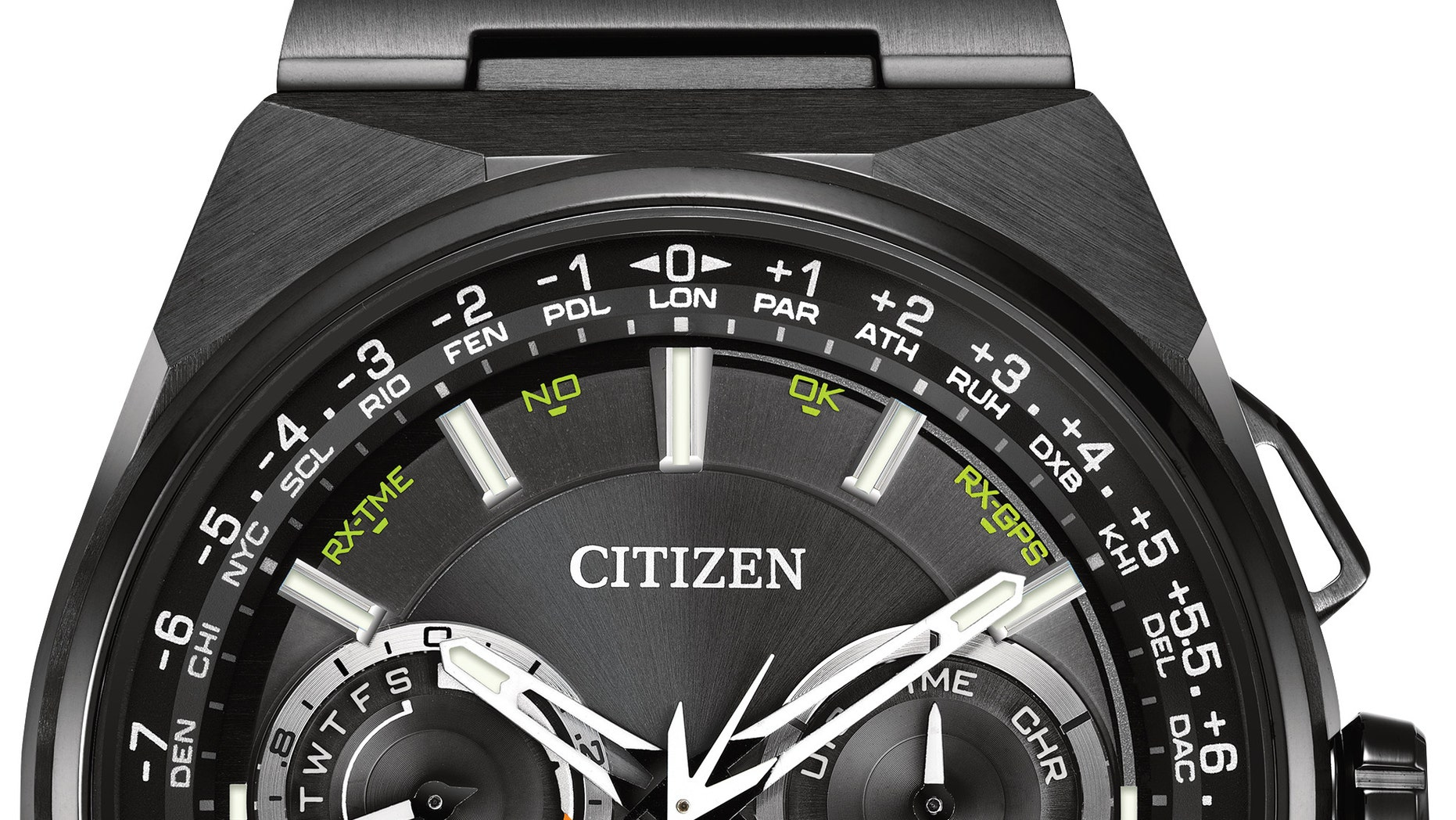 Citizen F900 (Citizen)