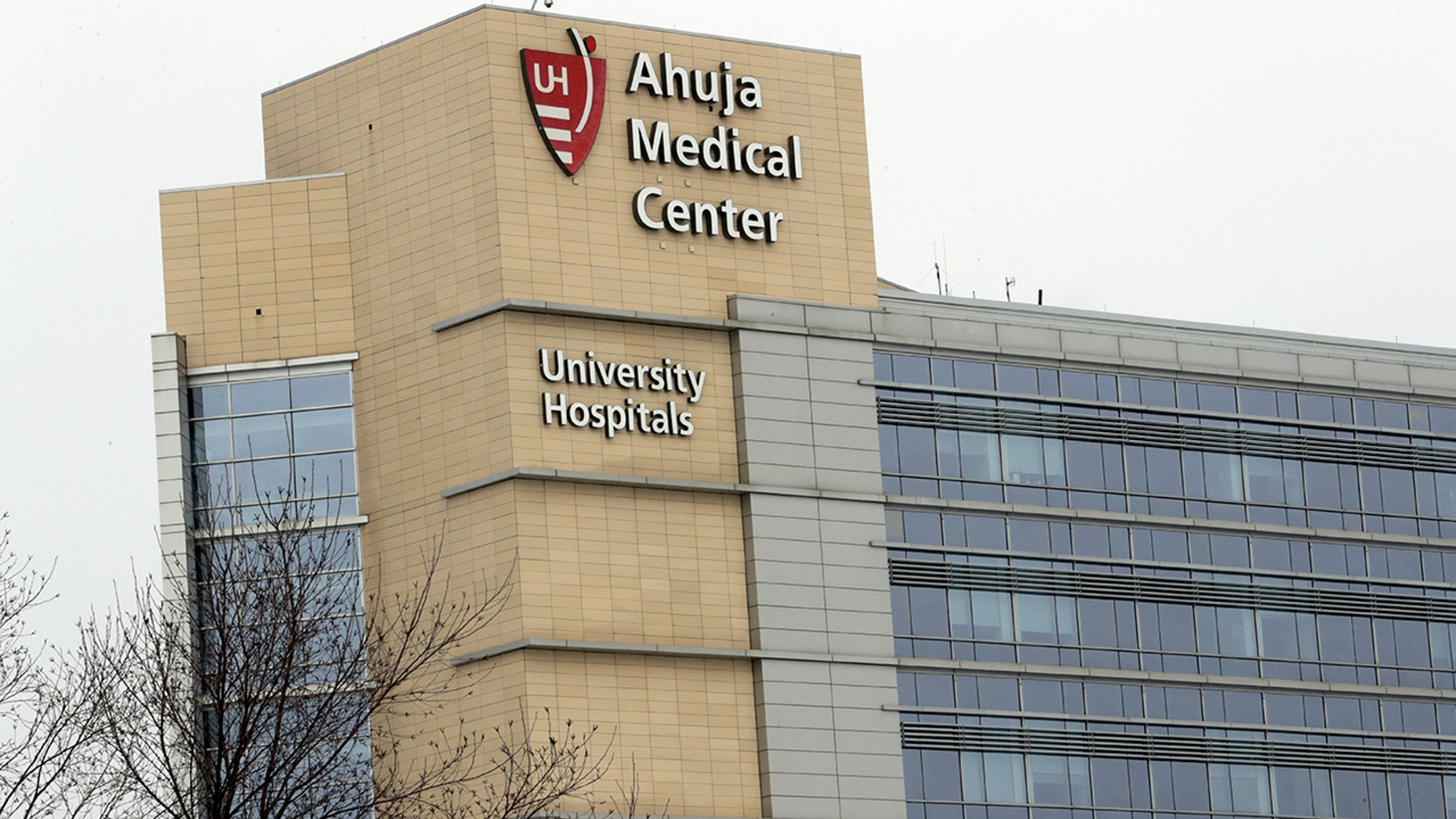 University Hospitals in suburban Cleveland said in the letter to clinic patients that it doesn't think there was a hack into its computers, but has made no final determination on that. The hospital says it hasn't discovered what caused the March 4 tank failure that potentially destroyed as many as 2,000 eggs and embryos.