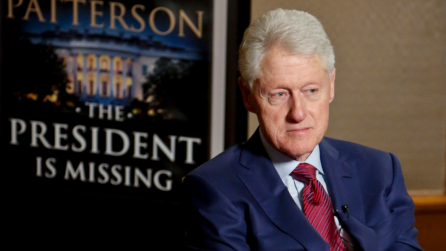 Former President Bill Clinton, seen here in May, said impeachment hearings would have started already if a Democrat were in the Oval Office.