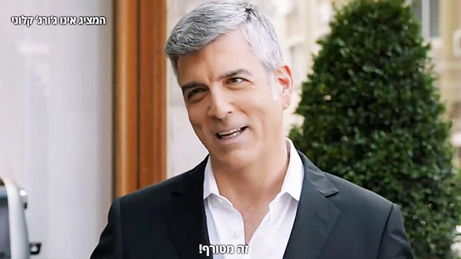 "Clooney has been the face of Nespresso since 2006, and the company has taken legal action against Espresso Club to ""prevent customers from being misled."""