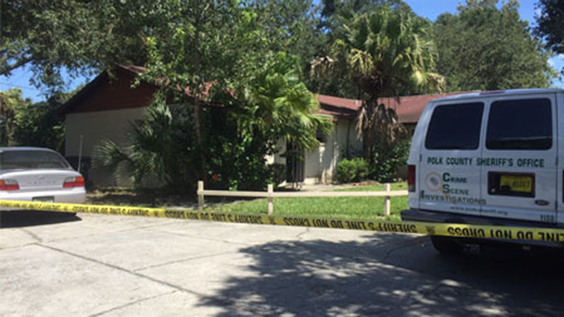 A 7-year-old girl in Florida likely died from carbon monoxide poisoning in her sleep, according to reports.