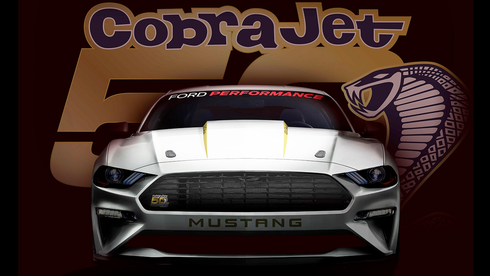 The 2018 Cobra Jet is the quickest Ford Mustang ever | Fox News
