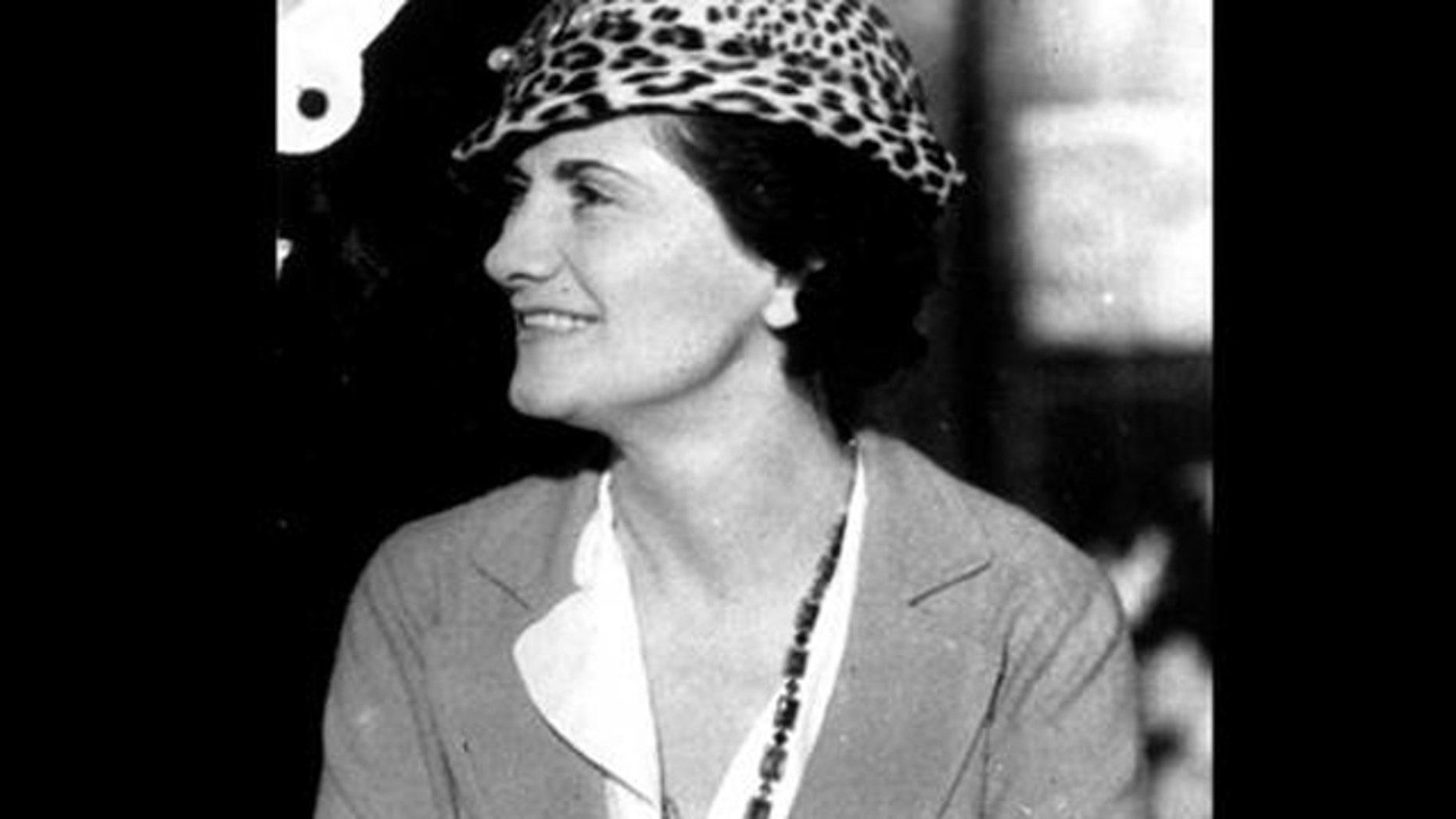 e500d5ddd23 Fashion Legend Coco Chanel Was a Nazi Spy