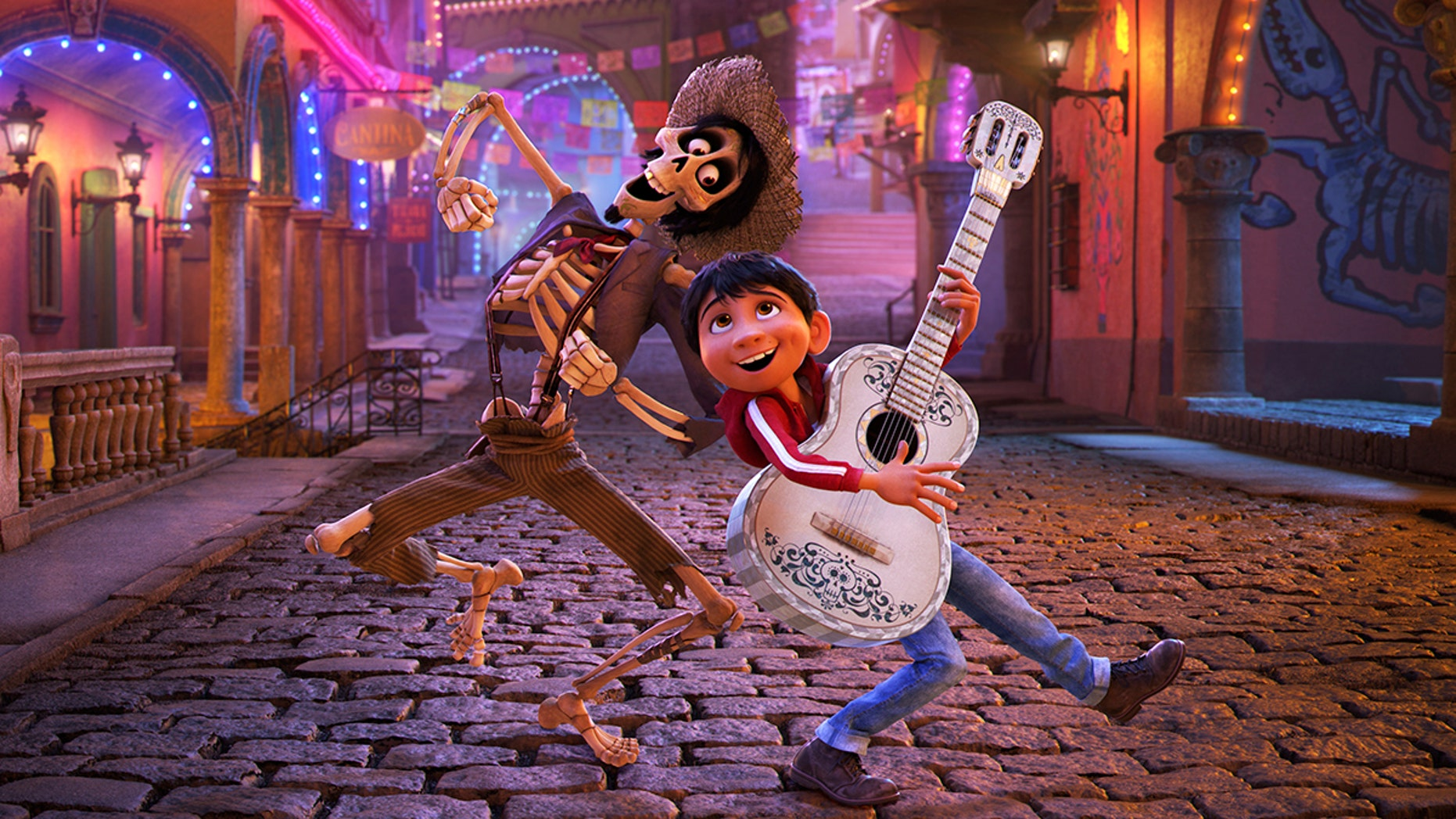 'Coco' hols strong at the box office for the second week in a row.