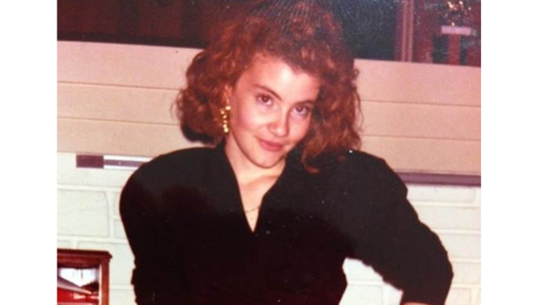 UNDATED: Ivelisse Berrios Beguerisse, 20, was found strangled to death in Coral Springs, Fla., on Nov. 27, 1990.