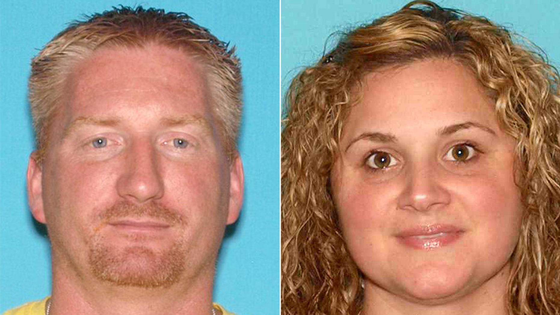 New Jersey's attorney general announced Tuesday that Jeffrey Colmyer and Tiffany Cimino had pleaded guilty to charges of theft by failure to make required disposition of property.
