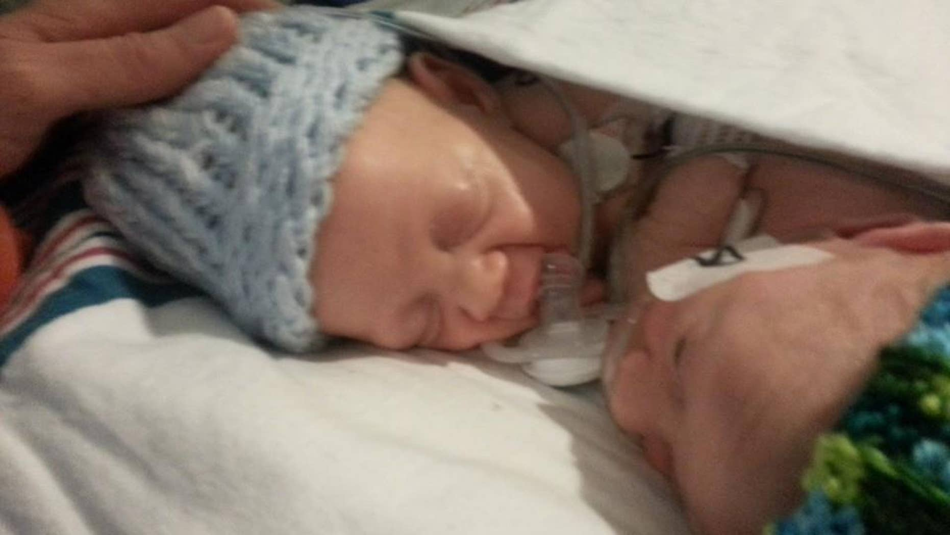 Conner and Carter