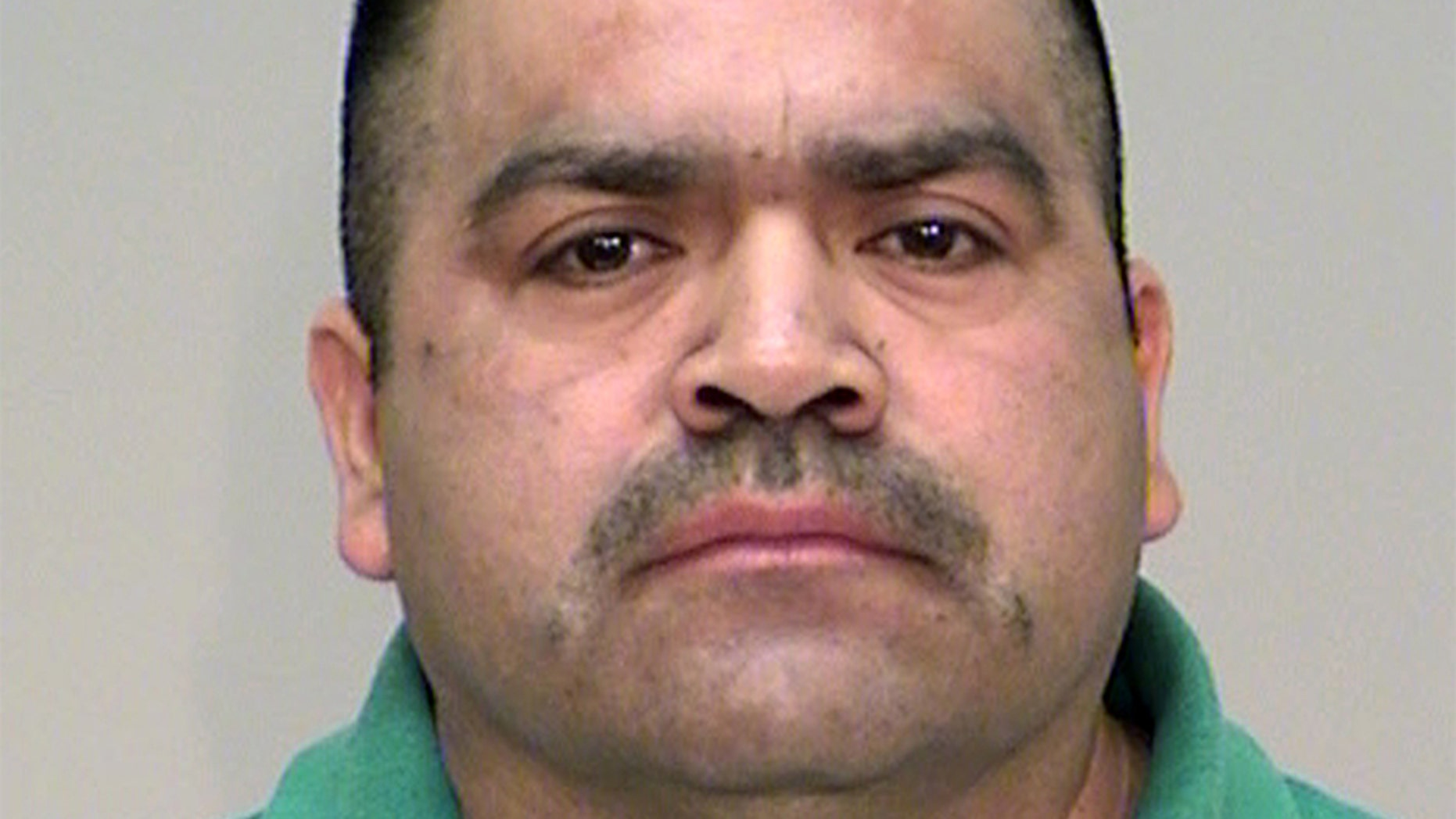 Conrrado Cruz Perez, a Minnesota restaurant worker, is accused of urinating in a co-worker's water bottle.
