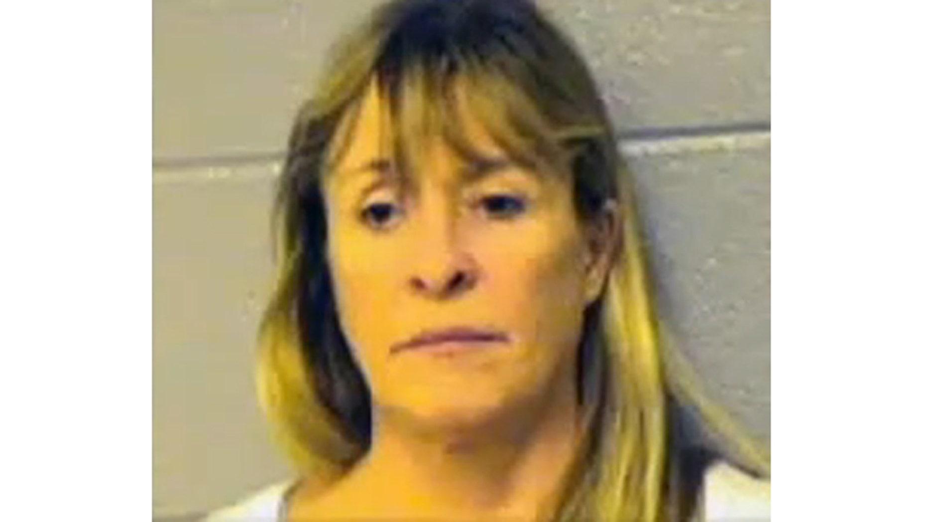 Elaine Cook allegedly bit her boyfriend's tongue off during an argument.